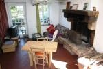 Chambre d'hôtes pause zen - salon